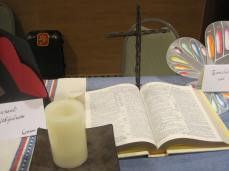 Centered in Christ - Word Incarnate